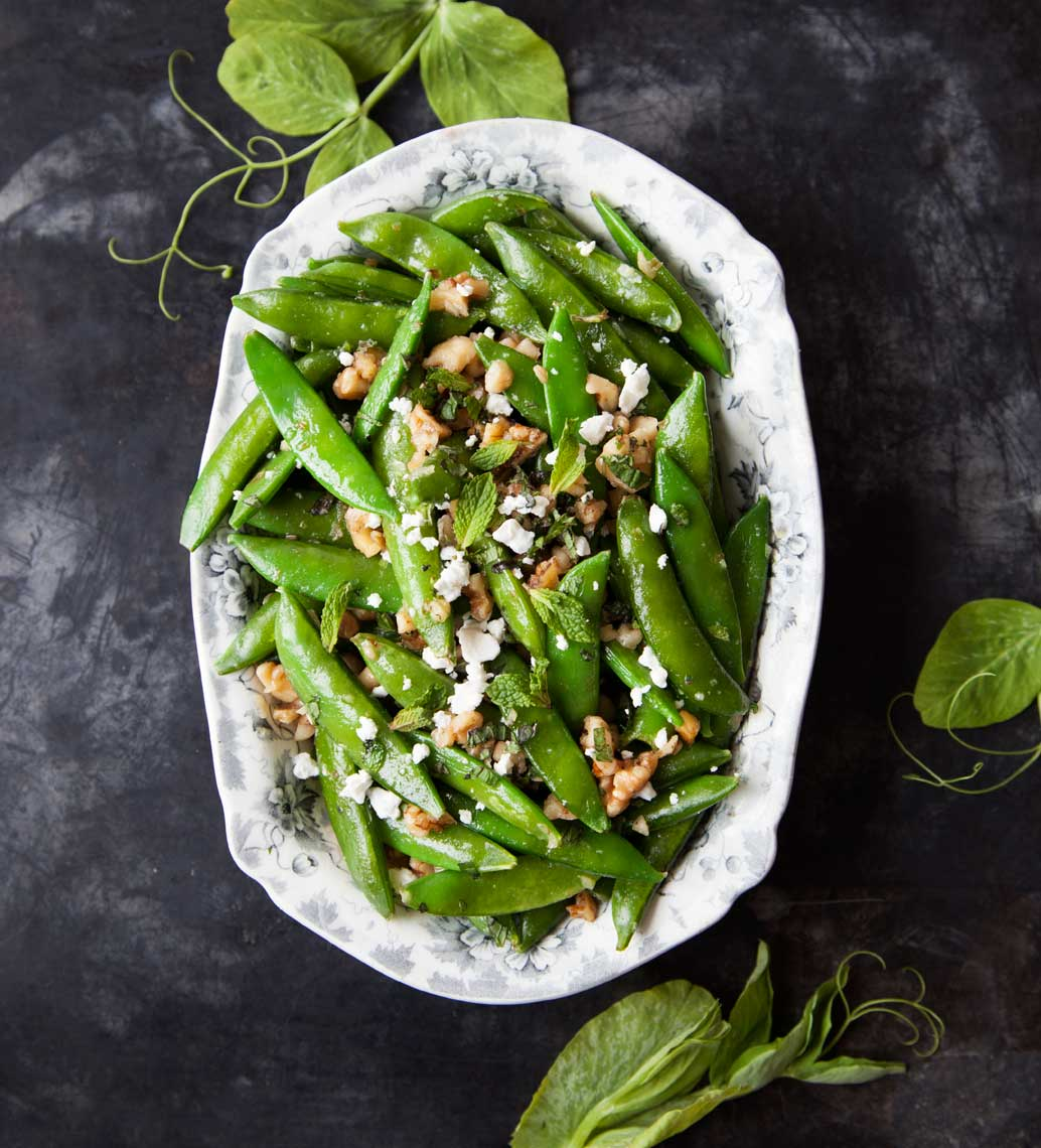 Burggraaf_Charity-Seattle_Food_Photographer-Hands-On_Home_Book-Pea_Salad